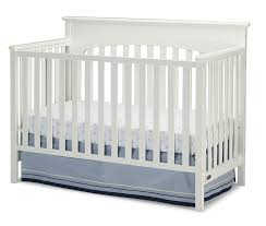 Graco Stanton Convertible Crib Black Convertible Cribs Mission Shaker Bedroom Canopy Sorelle Graco