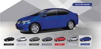 lexus sedan in pakistan honda atlas to revise city u0027s colour range in pakistan