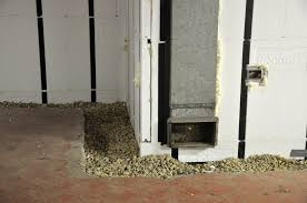 perimeter drainage systems insofast continuous insulation