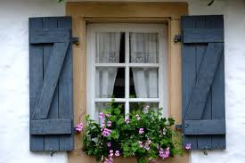 Folding Window Shutters Interior Free Images Architecture House Flower Home Wall Balcony