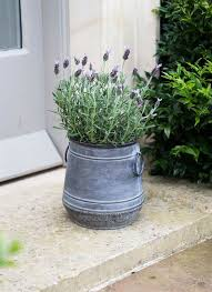 181 best garden planters pots u0026 metal images on pinterest