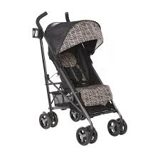 Disney Umbrella Stroller With Canopy by Zobo Bolt Lightweight Stroller Taupe Toys