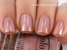 nail polish anon color club halo hues beyond cosmic fate u0026 cherubic
