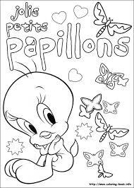 get this tweety bird coloring pages free printable 66396