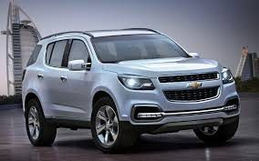first chevy first look gm unveils new chevy trailblazer mlive com