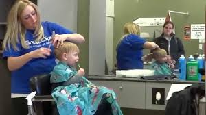 zak u0027s first haircut uncut great clips bridgeville pa youtube