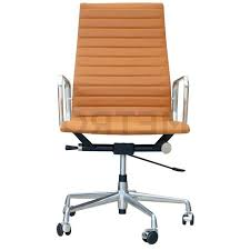 leather home office chair luxurious home office decor ideas with