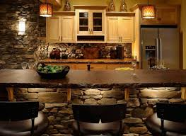 bar beautiful efficient small kitchens stunning small home bar