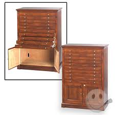 used cigar humidor cabinet for sale aging vault humidor cigars international