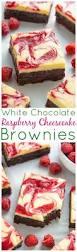 Dark Chocolate Raspberry Brownies by Best 25 Brownie Recipes Ideas On Pinterest Brownies Chocolate