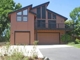 Mountain Home Exteriors Hand Painted Houses Residential Painters Northern California