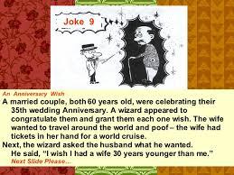 Wedding Anniversary Wishes Jokes Laughs For Wisdom