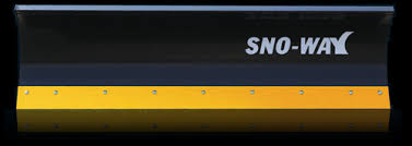 26 series snow plow sno way international