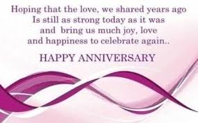 20 year wedding anniversary 30 best happy anniversary image quotes
