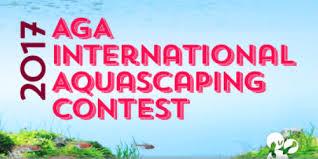 Aga Aquascaping Contest Aquascaping Contest 2017