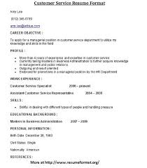 Free Sample Resume For Customer Service Representative Best 25 Resume Services Ideas On Pinterest Presentation Example