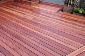 western red cedar decking exeter