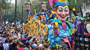 mardis gras cleveland gearing up for mardi gras parade delta daily news