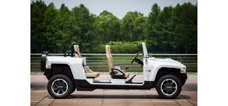 hummer hx t limo electric hummers