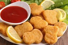 membuat nugget ayam pakai tepung terigu cara membuat nugget ayam sendiri yang enak sehat dan mudah dibuat