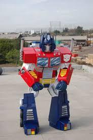 Transformer Halloween Costumes Optimus Prime Costume Optimus Prime Costume Costumes
