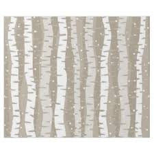 birch tree wrapping paper birch tree wrapping paper zazzle