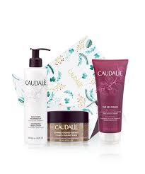 Spa Gift Sets Online Exclusive Luxury Body Gift Set Caudalie