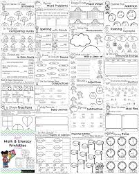 First Grade Geometry Worksheets First Grade Worksheets For Spring Planning Playtime