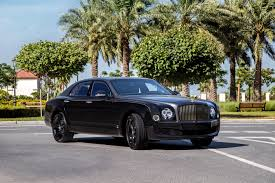 new bentley mulsanne limited edition bentley mulsanne lands in gcc dubai abu dhabi uae
