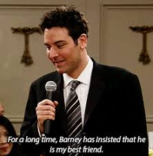 How I Met Your Mother Memes - mygifs au meme how i met your mother himym barney stinson ted