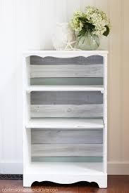 White Cottage Bookcase by 14 Fabulous Farmhouse Diy Bookcase Ideas U0026 Makeovers The Cottage