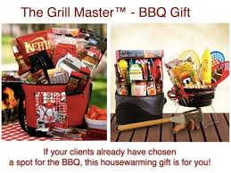 grilling gift basket best realtor closing gift ideas 100 00 housewarming gifts