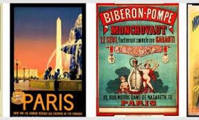 affiches cuisine affiche cuisine vintage cool luafrique du nord par avion