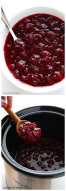 this traditional cranberry sauce recipe takes only a few