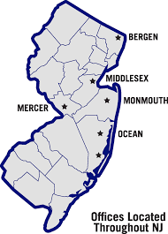 Lakewood Nj Map Emergency And Non Emergency Medical Transportation Services New Jersey