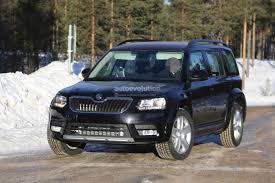 2018 skoda polar interior hd car preview and rumors
