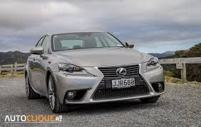 lexus of new zealand lexus is200t limited u2013 car review drive life