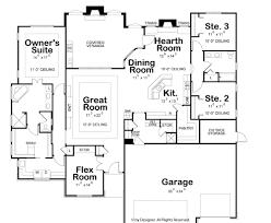 home plan pet friendly ranch startribune com