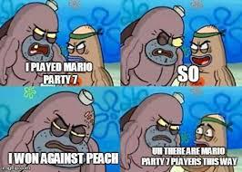 Mario Memes - mario party memes mario amino