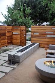 Modern Backyard Garden Design Garden Design With Impressive Modern Deck Designs