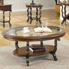 Tall Glass Table Coffee Tables Splendid Wayfair Glass Table In Regarding Appealing