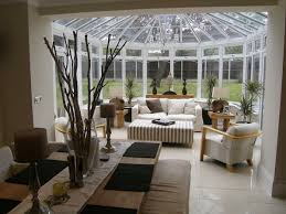 Sofas For Conservatory Home Conservatories Design And In A Leisurely Glass Haven Turn