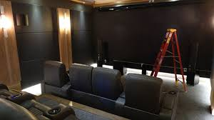 Custom Home Theater Design Custom Home Theater Room Home Cinema - Home theater design dallas