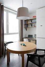 micro apartment design studio bazi u0027s tiny self designed home features a wooden
