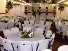 small indoor wedding decoration ideas simple indoor wedding