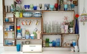 design squish blog the art of kitchen shelving craft diy