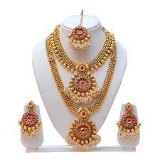 ladies necklace sets images Ladies necklace necklace jpg