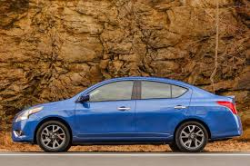 nissan versa cruise control used 2016 nissan versa sedan pricing for sale edmunds