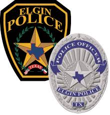 police department elgin tx