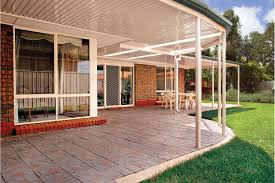 Roof Patio by Flat Roof Patios